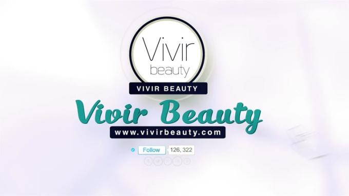 Vivir Beauty_Instagram Promo Video