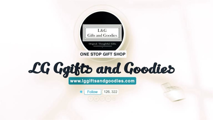 L & G Gift and Goodies_Instagram Promo Video