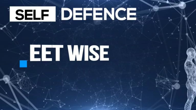 Self Defense Video