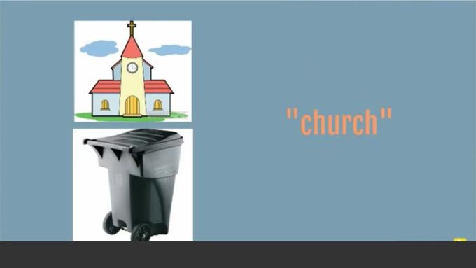 church voice