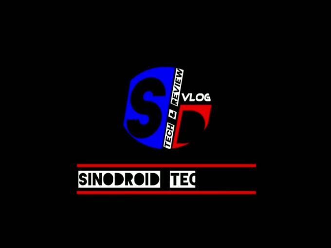 Sinodroid TechVlog 4K