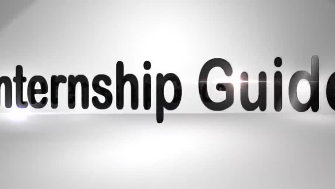 Intership_Guide_intro