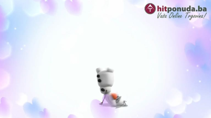 Olaf video