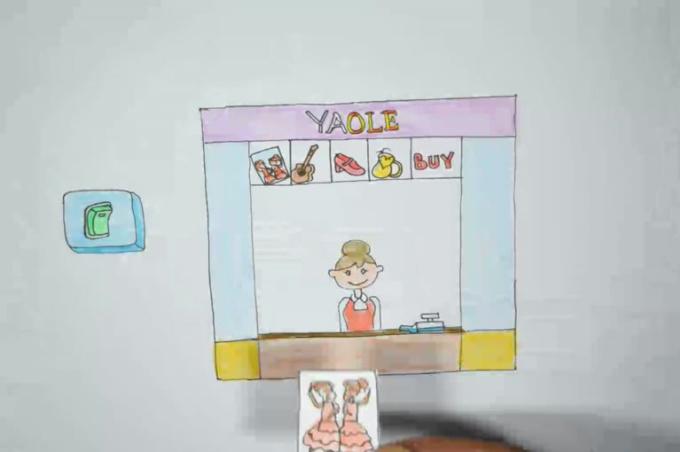 yaole-animation