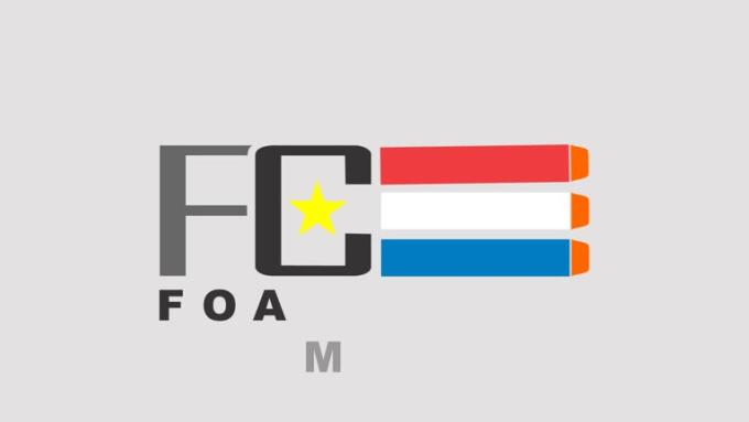 FoamCorpsLogo Animation 2