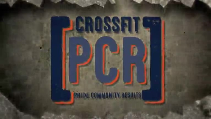 cross fit video for fiverr