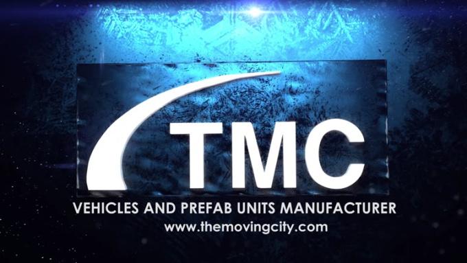 TMC Final 3D animated explainer