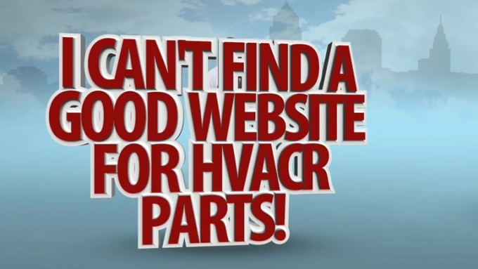 HVACR Supply Now Problem Ad