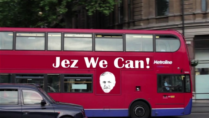 Jez We Can!