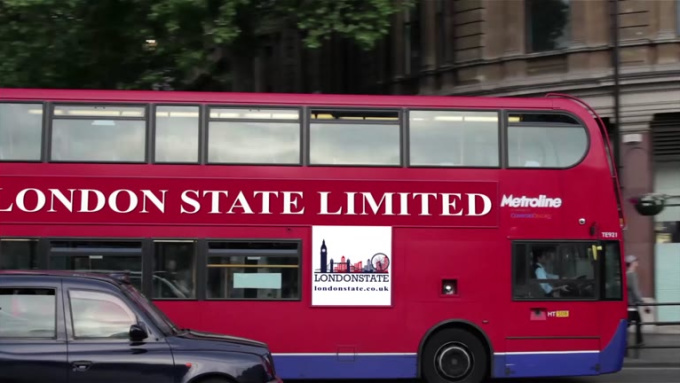 LONDON STATE LIMITED ver 3