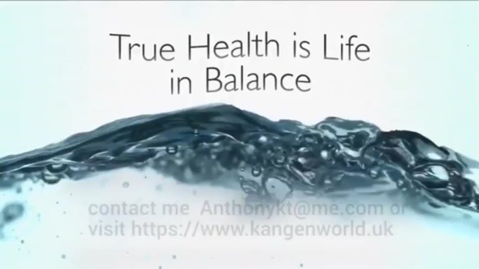 Why Spas, Health Clubs, Gyms, Salons Love Kangen Water!