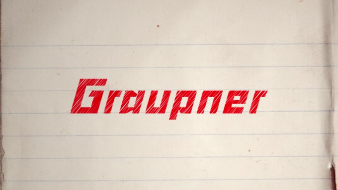 GraupnerUSA