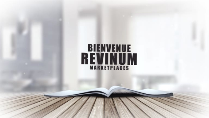 Revinum_Product promo Video Revision