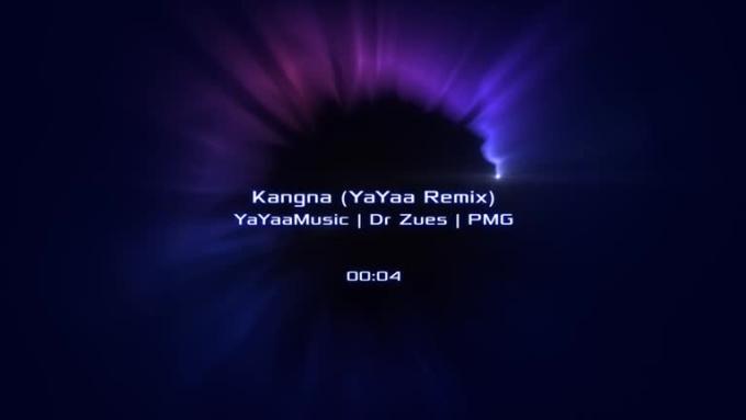 KangnaM2b_MusicVisual_Preview