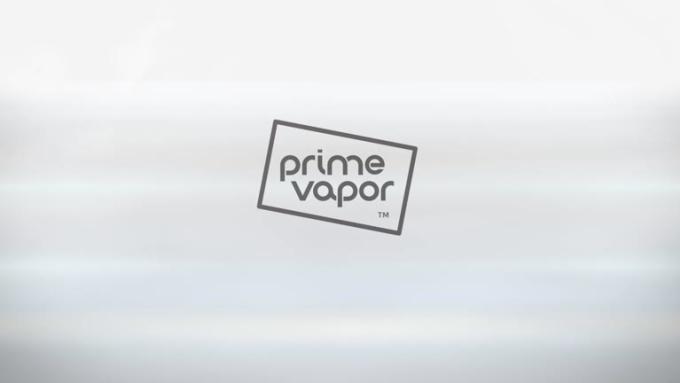 Prime Vapor Intro