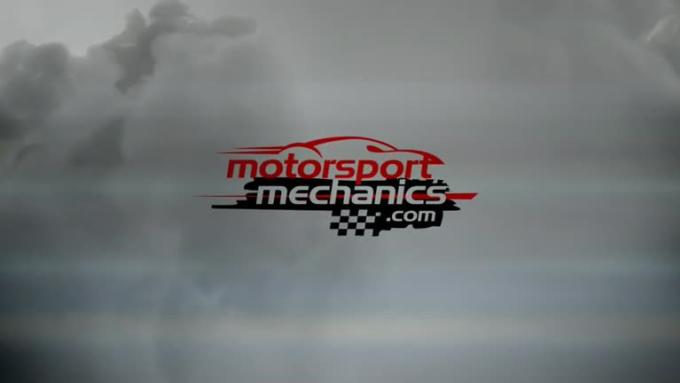 Motirsport Mechanic Intro