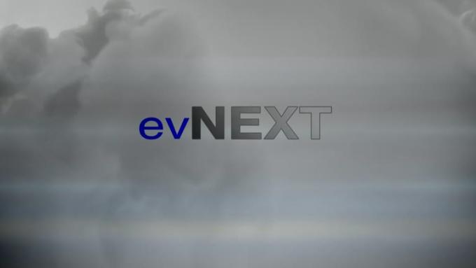 evNEXT Intro