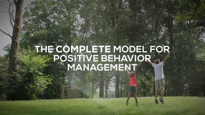 The COMPLETE Model for Positive Behavior Management EDITED