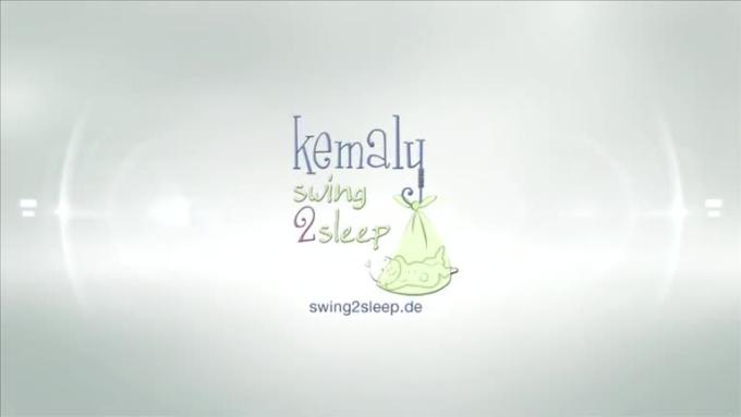 Swing2sleep HD 1280 x 720p