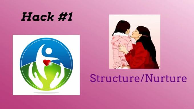 Therapeutic parenting hacks #1 rvsd