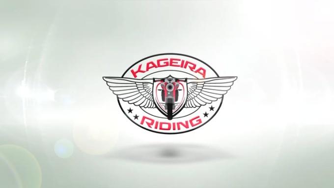 KageiraRiding Full HD 1920 x 1080p