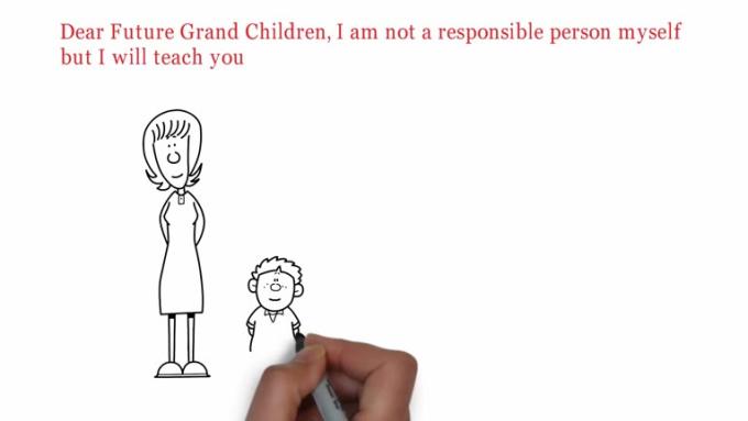 Grand Child