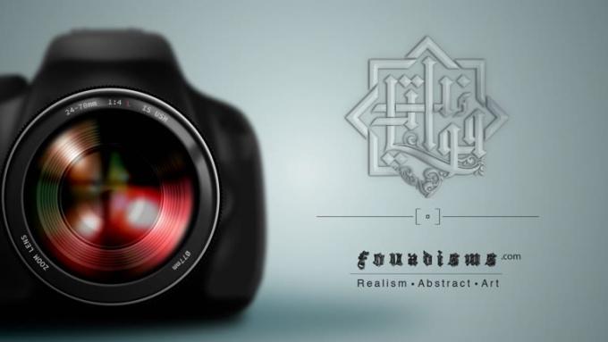 Photography Enthusiast - Light