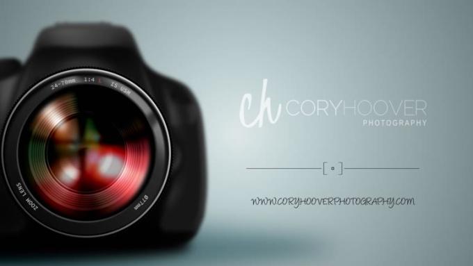 Photography Enthusiast - White