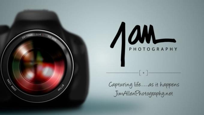Photography Enthusiast-Light Version