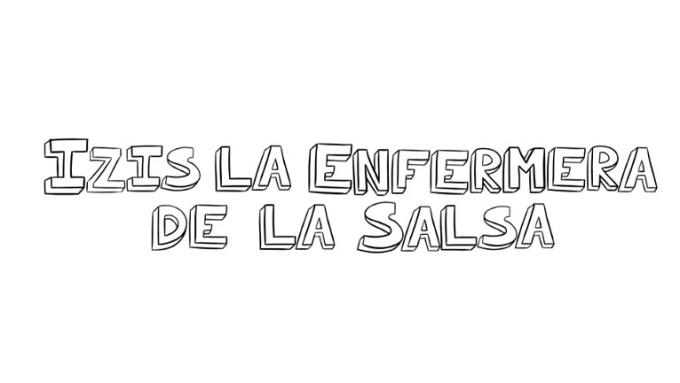 Izis La Enfermera De La Salsa - Amigo Infiel 480p