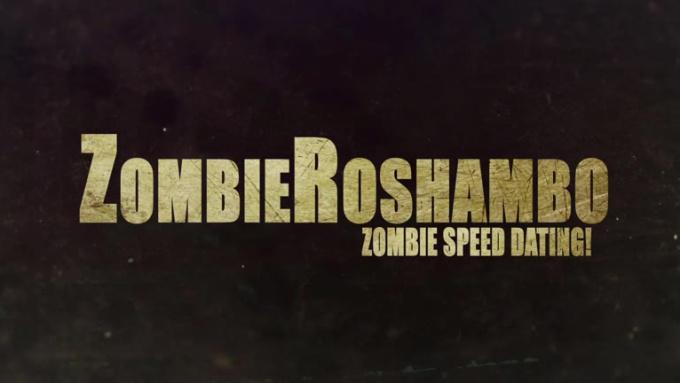 ZombieRoshambo