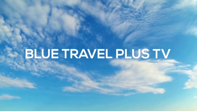 bluetravelplus_jet logo reveal_full HD