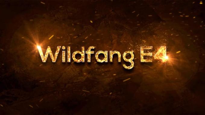 Fire Gold Logo - Fiverr 720p