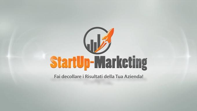 Startup Marketing Full HD 1920 x 1080p