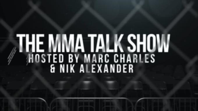 MMA TALK SHOW