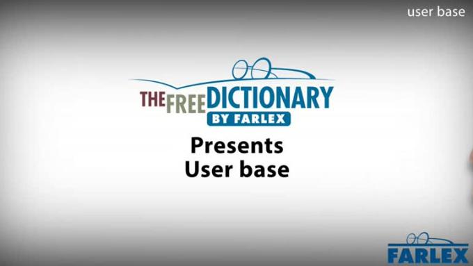 userbase