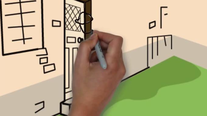 Locksmith Video