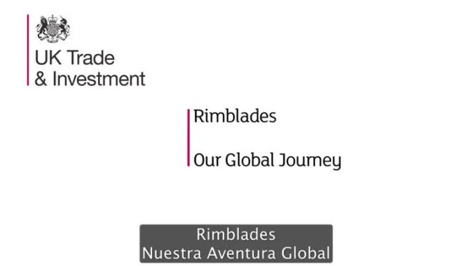 Rimblades - Our Global Journey-SpanishSub