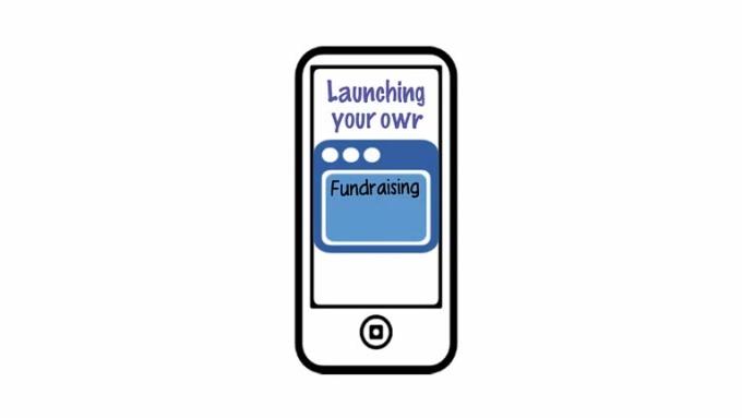 fundraising app full HD