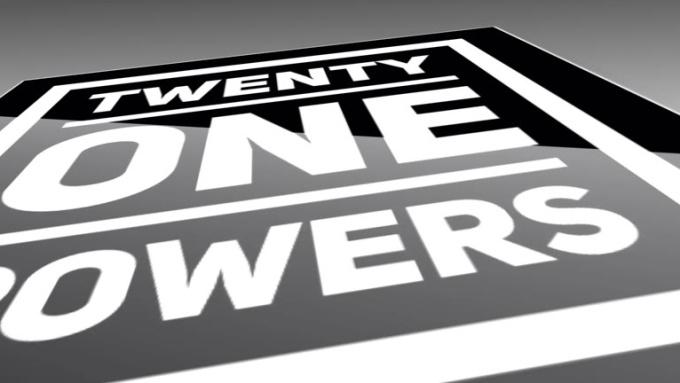 Twentyonepowers 11