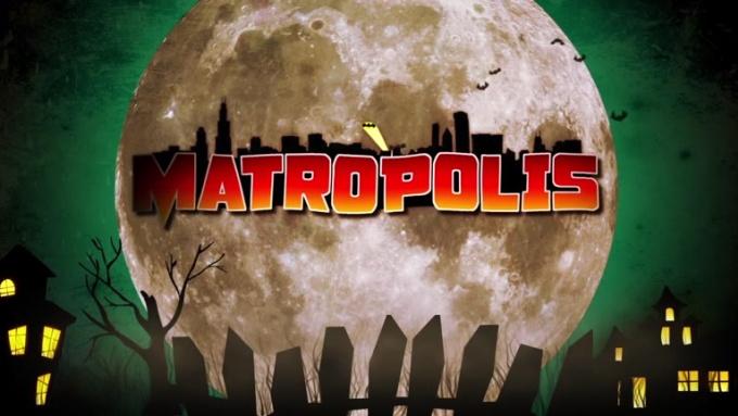 matropolis