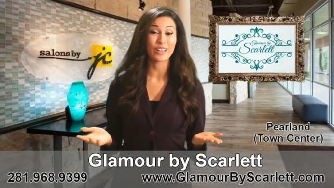 Glamour By Scarlett 2