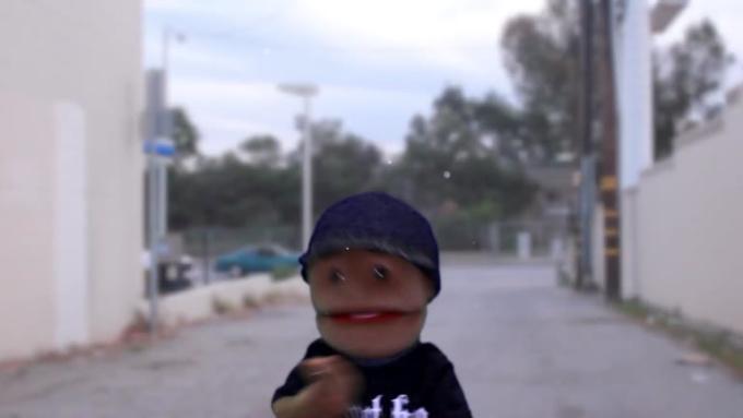 puppethood message gig for hitafterhit redo 2