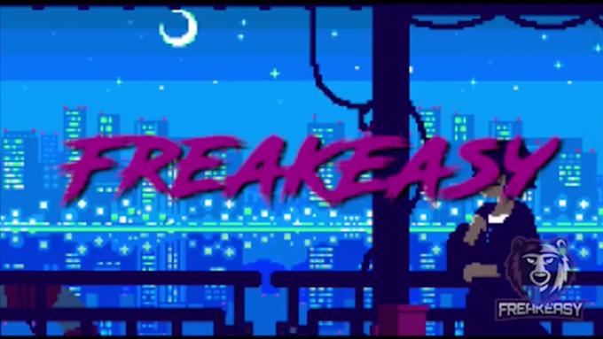 freakeasy intro 1