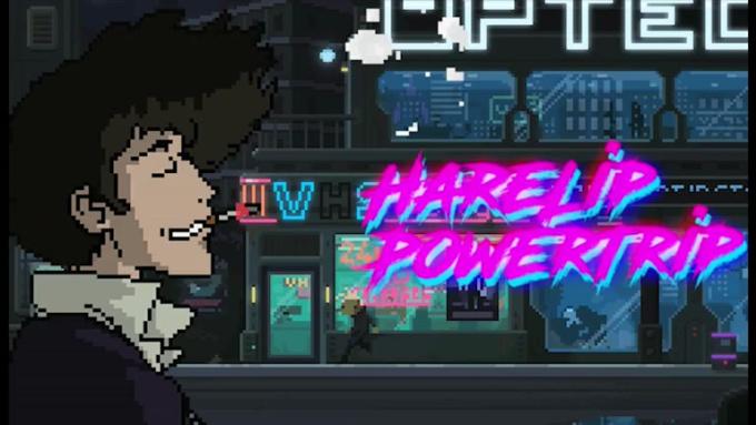 HareLip PowerTrip intro 3