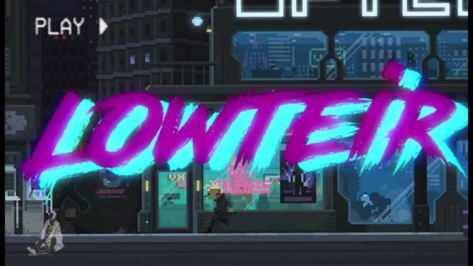 LowTier 4 tv