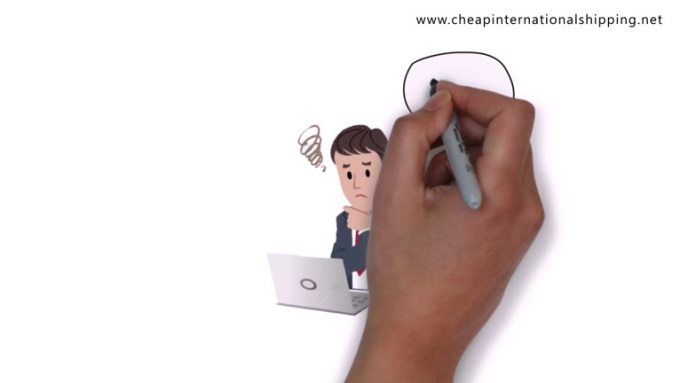 Outstanding whiteboard aniamtion Video w Voice Over