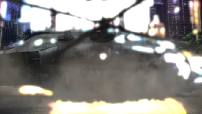 Helicopter Promo-4