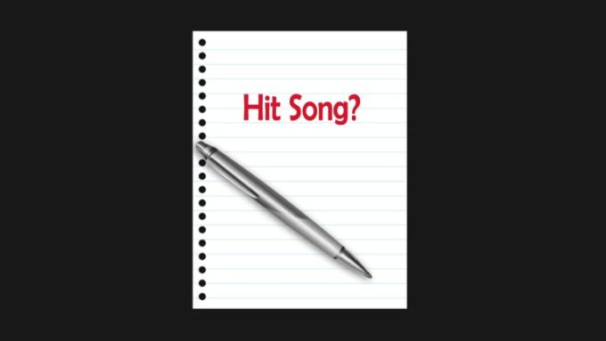 Lyrics final video