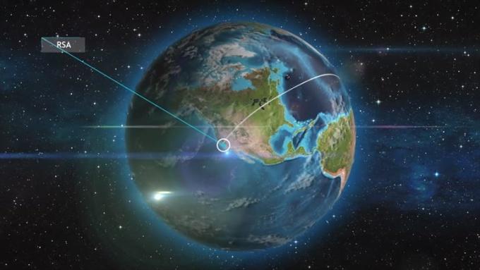 Earth Zoom In HiREZ v2